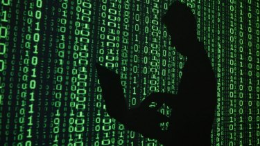 A data breach of US government information has potentially exposed highly intimate information.