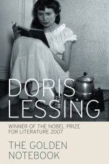 Missing: Doris Lessing is one of many women writers who no longer appear on school VCE reading lists.