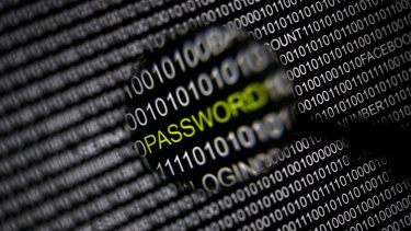 The traditional password rules encourage us to dream up terrible passwords.