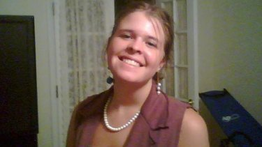 Kayla Mueller was captured by Islamic State jihadists in Syria in August 2013 before being killed in an air strike on February 6, according to unconfirmed reports.
