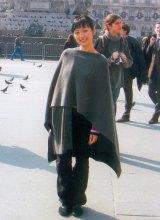 Killed: Fashion model and translator Altantuya Shaariibuu.
