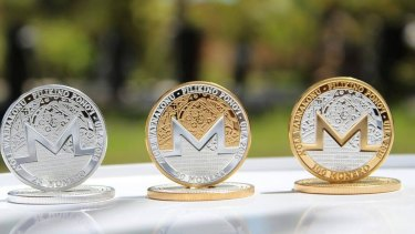 A cryptocurrency like Monero is growing in popularity among criminal elements due to its enhanced privacy features..
