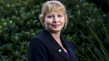 Rachel Carling-Jenkins is expected to defect to the Australian Conservatives.