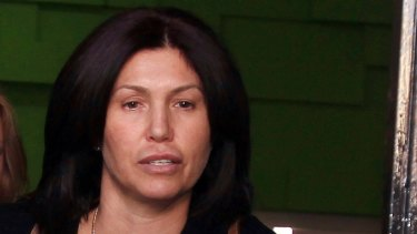 Roberta Williams was declared bankrupt by the Federal Court last November.