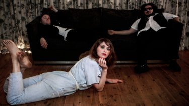 Indie-folk band Tinpan Orange have produced their most cohesive work yet with the album <i>Love Is A Dog</i>.
