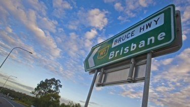 Bruce Hghway