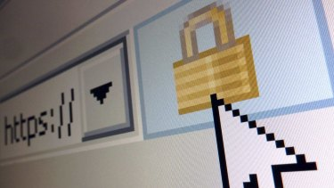 Heartbleed allowed the golden padlock used on many sites to essentially be picked by hackers.