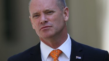 Queensland Premier Campbell Newman is expected to wind back some of the government's more controversial law changes.