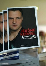 Kerviel has become something of a cult hero in France,  with his memoir being published in 2010.