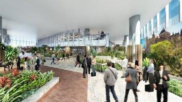 New indoor park brisbane 480 queen street