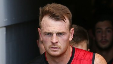 Essendon captain Brendon Goddard says the Bombers will treat the Anzac Day clash like a final.