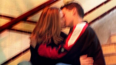 "Experts say there is a ""very real"" chance that kissing is behind the rise in gonorrhoea."