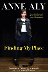 Finding My Place by Anne Aly.