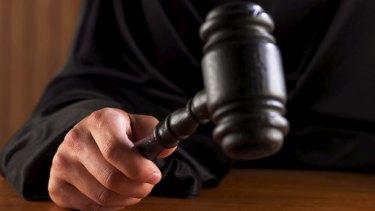 Judge Geoffrey Chettle sentenced Waterman to 12 months jail on Thursday.