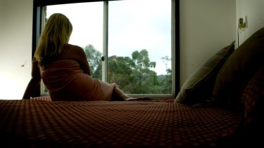 Research has shown many people are not aware that they live near a home-based sex worker.