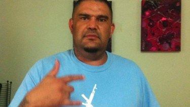 Ricky Slater-Dickson died after the alleged assault.