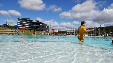 Must do Brisbane: Best free swimming pools