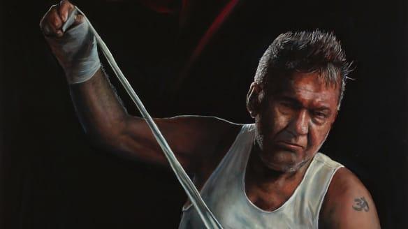 2018 Archibald Prize finalists