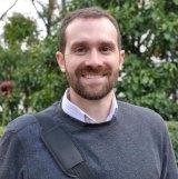 Joel Negin has worked on health programs in sub-Saharan Africa.