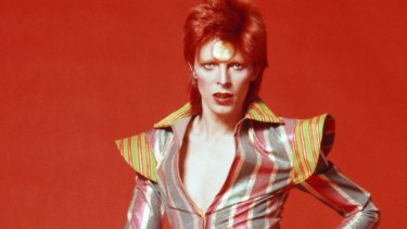 Reports David Bowie has died aged 69.