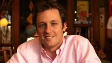 Award-winning political journalist Peter Van Onselen is joining Ten Network.
