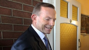 The Abbott government must take housing affordability more seriously.