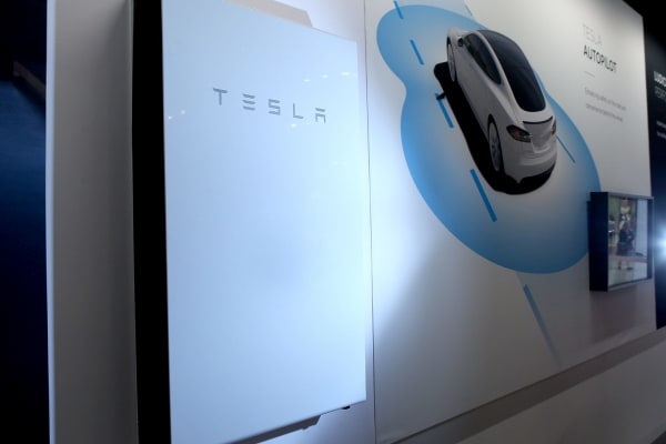 Tesla's Powerwall 2 can pay for itself in six years, then its electricity is free