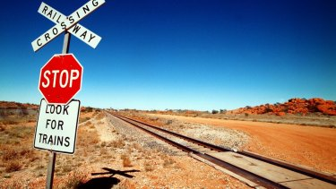 Aurizon staff at Redbank are set to be caught up in job cuts.