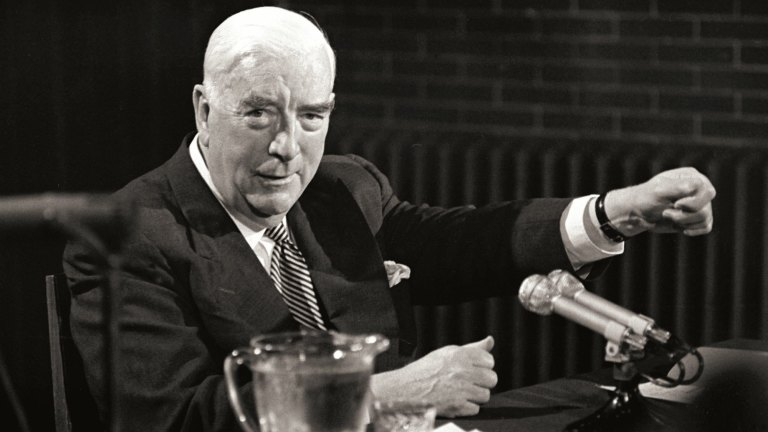 Wajib militer 1964: pemilihan terakhir Robert Menzies
