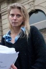 City of Greater Bendigo councillor Elise Chapman.