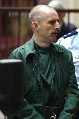 Julian Knight in 2004.