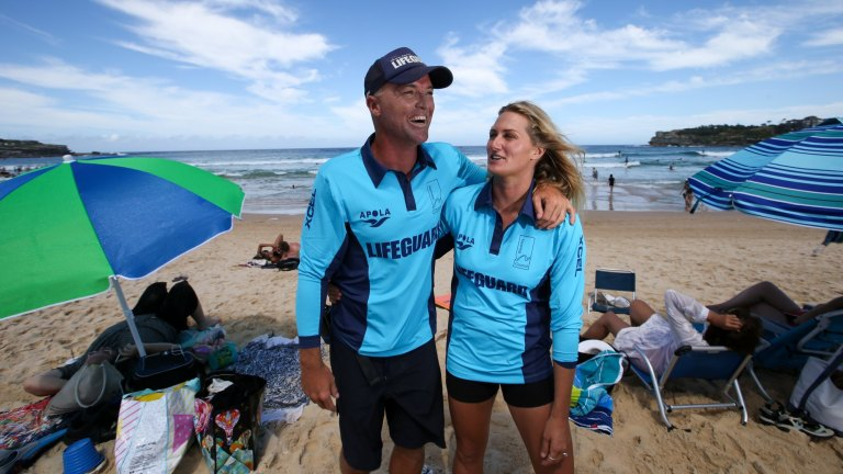 Cameras Paddleboards And Condoms On Set With Bondi Rescue