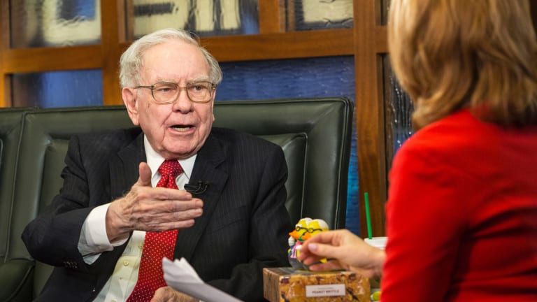 AQR analysts claim that had you been able to take Warren Buffett's investment pronouncements and let computers build quantitative portfolios around them, you could have generated about two-thirds of that outperformance on your own.
