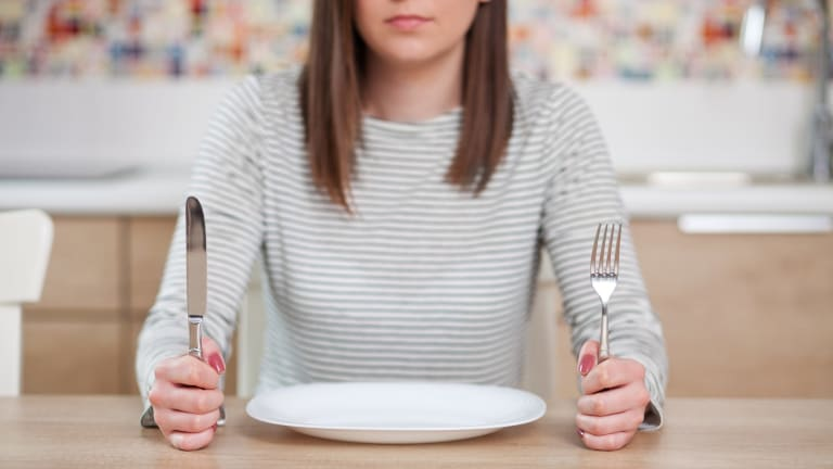 Diets don't work, so what does?