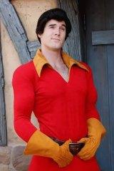 Devon Staples worked at Walt Disney World in Orlando.