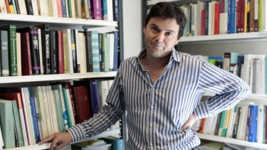 "Rising inequality is eroding Australia's ""egalitarian ideal"", says French economist Thomas Piketty."