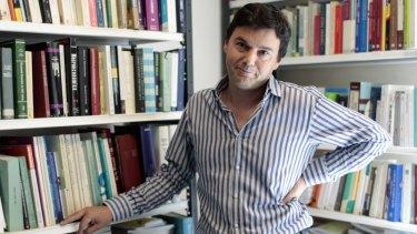 "Rising inequality is eroding Australia's ""egalitarian ideal"", says French economist Thomas Piketty."