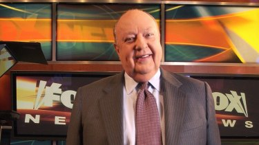 Former Fox News CEO Roger Ailes has been accused of sexual harassment by several women.