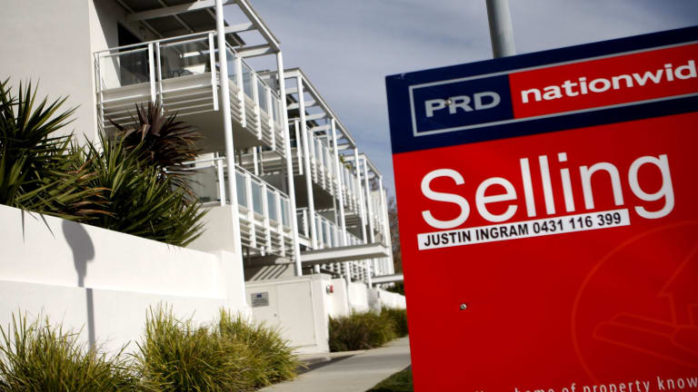 Housing affordability will be a focus for all three parties when the ACT Legislative Assembly returns from the summer recess this week.