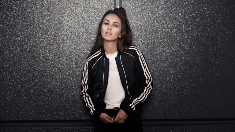 Amy Shark: hitting the sweet spot between personality and universality.
