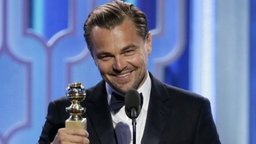 """Depp said DiCaprio would pester him about """"video games"""" and wanting cigarettes."""