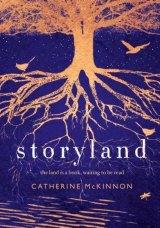 Storyland by Catherine McKinnon.