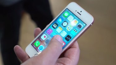 iPhone 6s and up were not affected by the bug.