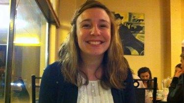 Murdered Leeton school teacher Stephanie Scott.