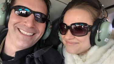 Angelika Graswald has been charged with murder over the death of fiance Vincent Viafore.