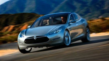 How is it fair that owners of expensive electric cars, such as the Tesla, end up paying far less tax than people who drive older, cheaper cars?
