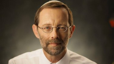 """Divisive right-wing Israeli politician Moshe Feiglin who once called himself a """"proud homophobe"""" is copping fresh condemnation from Australia's major Jewish organisations."""