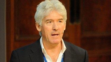 TT Games managing director Tom Stone.