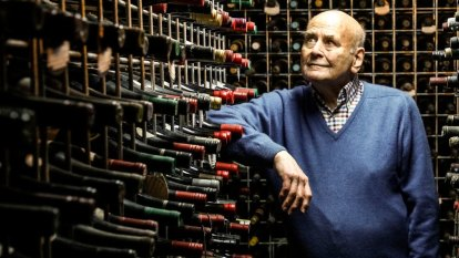 Wine great opens private vault: Rare WA wines up for auction from as little as $15