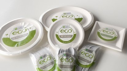 Consumer watchdog loses appeal over Woolworths 'eco' picnicware